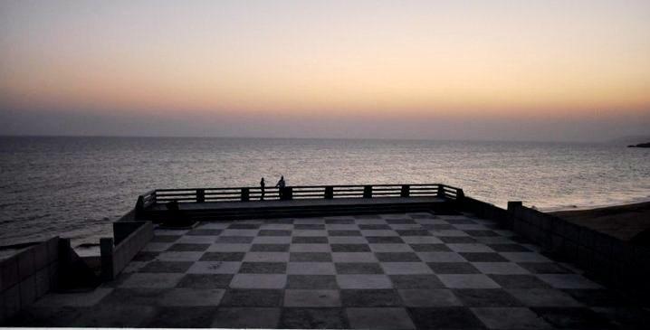 Pakistan Beaches|Clifton Beach Karachi|Hawke'sbay karachi